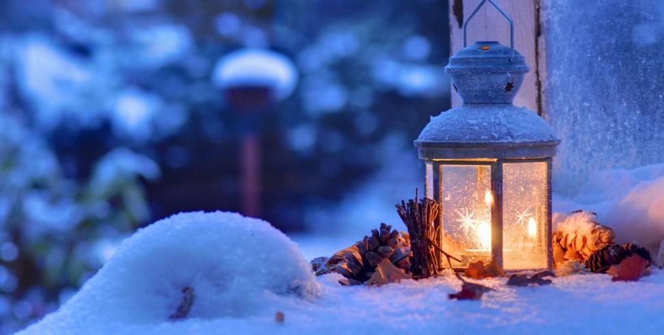 Sai come stupire i tuoi clienti in inverno?