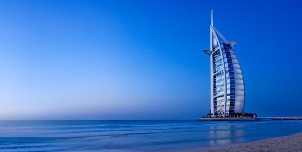 Alla scoperta dei 15 hotel più belli al mondo