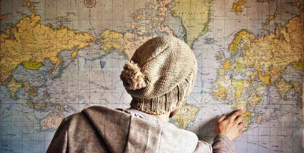 Viaggiare nel futuro