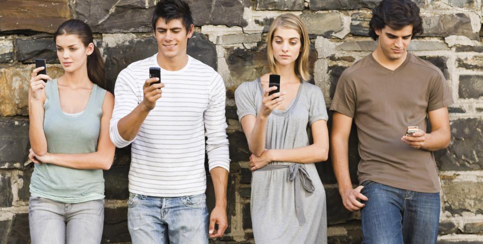 Social Network, terra di conquista