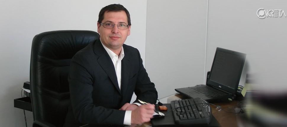 Dennis Pisoni, l'architetto delle Emozioni