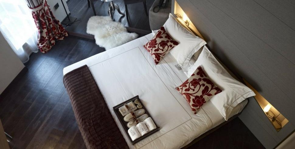 Come rendere la tua camera da letto più grande