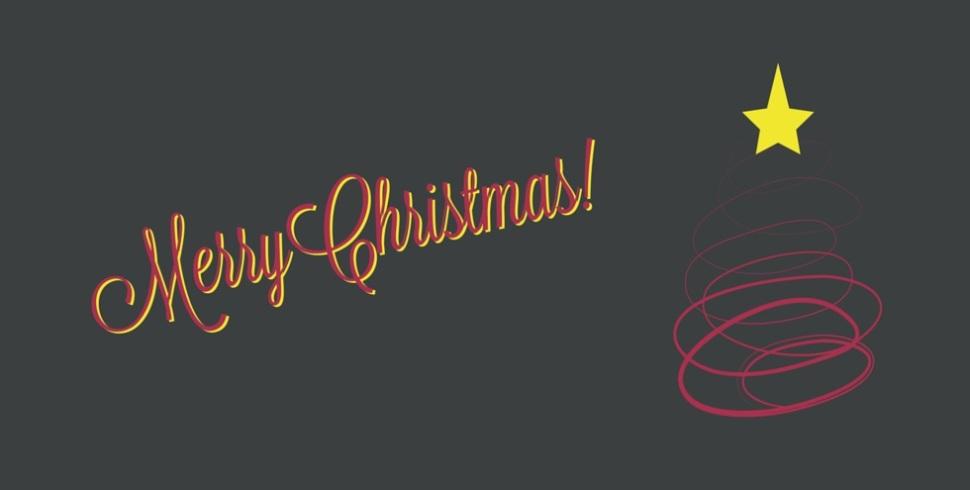 Tanti auguri di Buon Natale dallo staff Concreta!