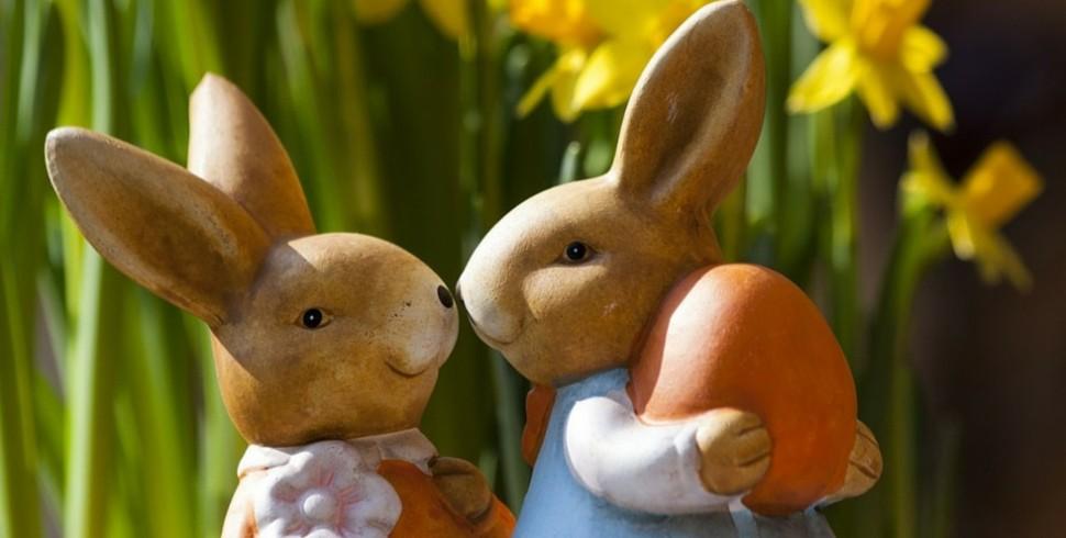 Siete pronti per accogliere la Pasqua nella vostra struttura?