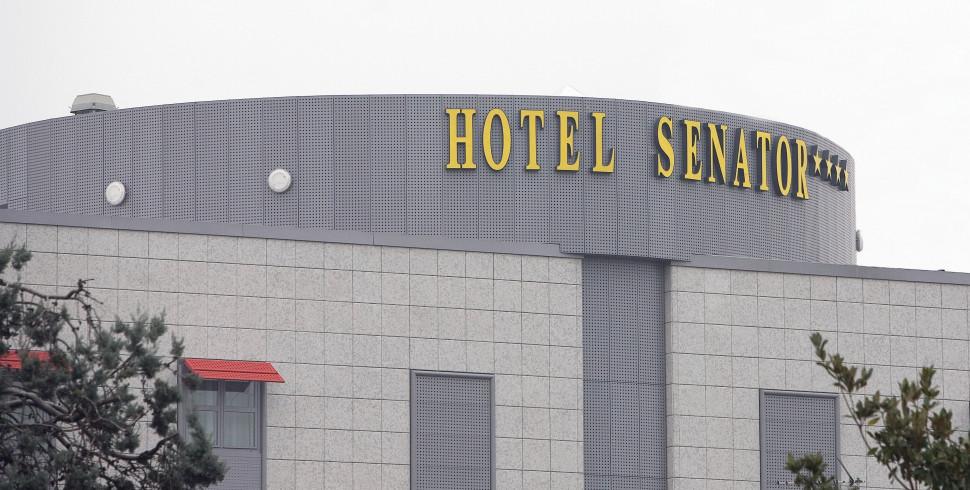 Hotel Senator, all'insegna della tecnologia