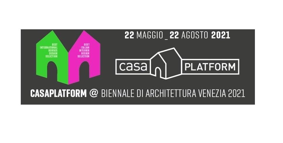 Protetto: Alla Biennale di architettura 2021, Concreta srl tra gli sponsor