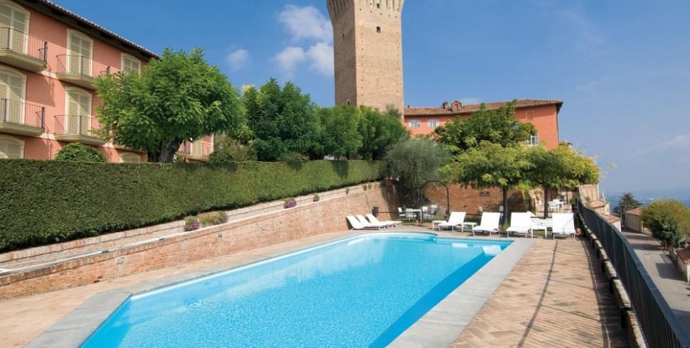 Hotel Castello di Santa Vittoria: soggiorni esclusivi tra antico e moderno