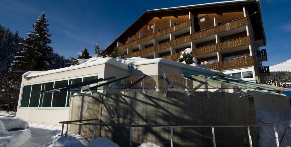 Signina hotel: un connubio alberghiero di primo ordine