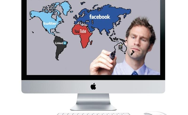 Facebook: social commerce
