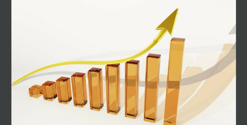 L'occupazione delle camere è in crescita